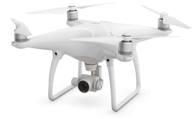 North Las Vegas Clark County UAS Drones