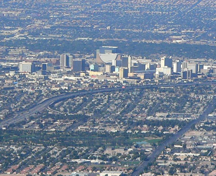 Reliable Clark County, Nevada Construction Surveyor Action Surveying Vegas