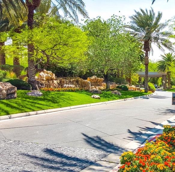 Las Vegas Clark County UAS Drones