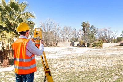 Reliable Las Vegas Construction Surveyor Action Surveying Vegas