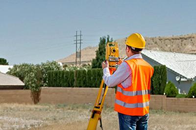 Reliable Mesquite Construction Surveyor Action Surveying Vegas