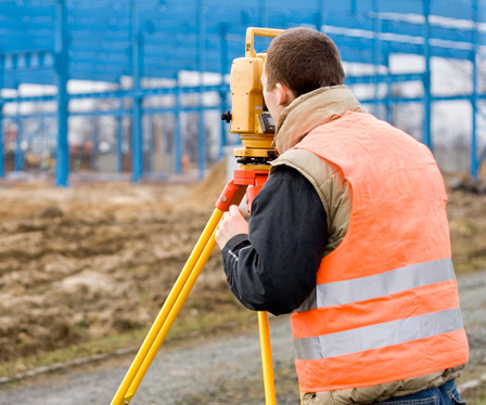 Reliable Henderson Construction Surveyor Action Surveying Vegas