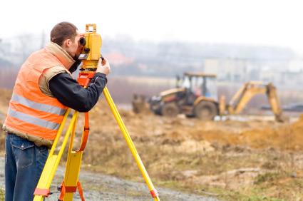 Reliable North Las Vegas Construction Surveyor Action Surveying Vegas